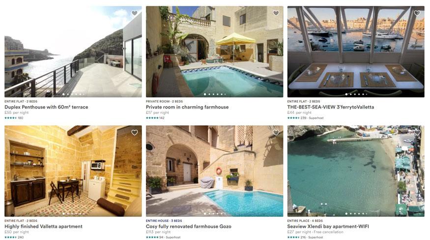 Cum să găsiți cazare ieftină în vacanță