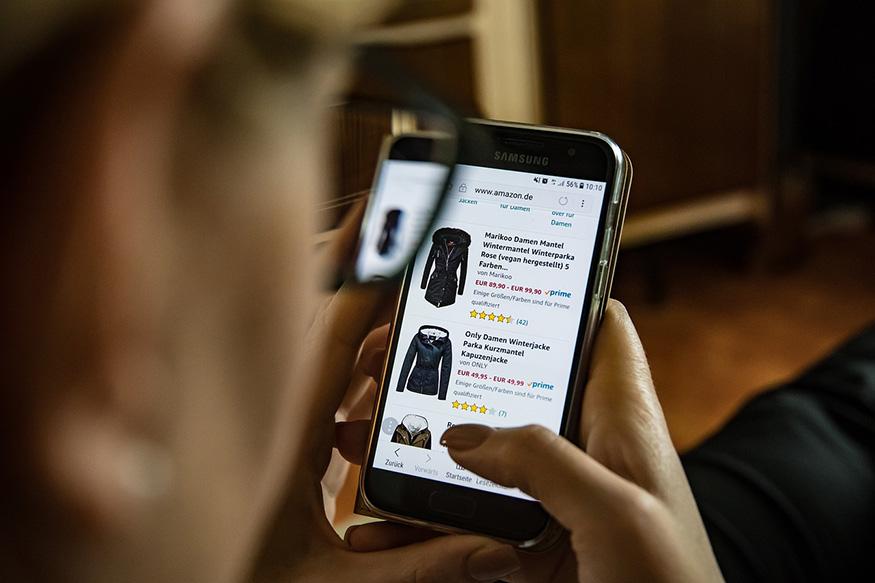 Cumpărături mai ieftine în UK