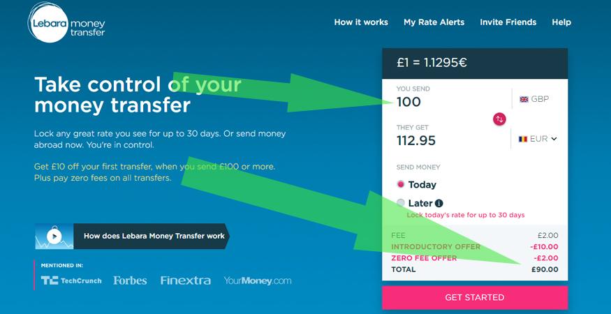 O metodă foarte ușoară de a câștiga £10