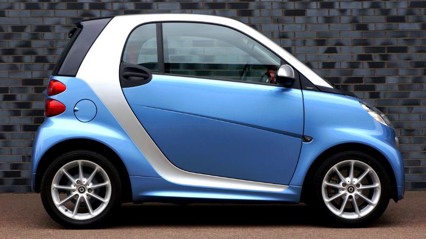 mașină mică