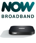 NOW TV Brilliant Broadband