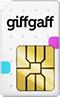 Giffgaff Simcard