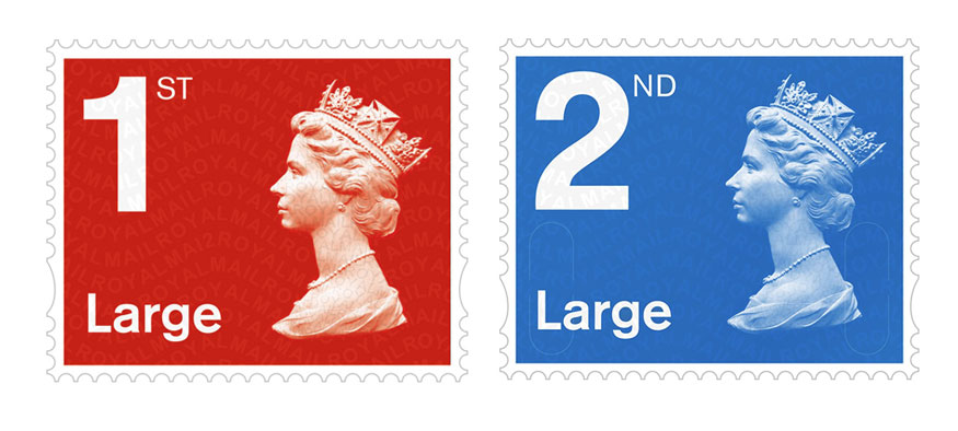 Taxele poștale: din 26 martie