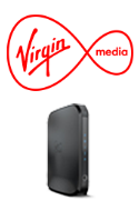 Virgin VIVID 50 fibre broadband